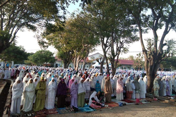 Ditengah Wabah Covid-19, Muhammadiyah Keluarkan Tuntunan Shalat Idul Fitri, Baca Perinciannya