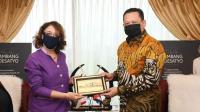 Ketua MPR RI Bambang Soesatyo