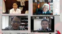 Diskusi Daring DPP GMNI