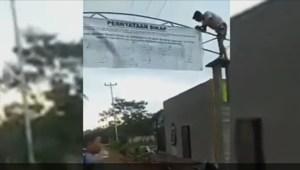 Polres dan FKUB Kubu Raya Mediasi Penolakan Pembangunan Gereja di Desa Durian