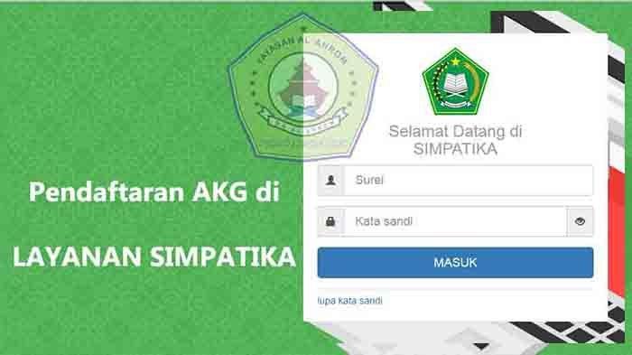 Begini Cara Cek LINK Penerima BSU Guru Madrasah Login simpatika.kemenag.go.id