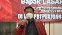 Dewan Pimpinan Daerah (DPD) PDI Perjuangan Kalimantan Barat kembali menyalurkan bantuan kebutuhan pokok kepada masyarakat kurang mampu. Kali ini, bantuan diserahkan kepada masyarakat Tionghoa yang hendak merayakan Imlek 2021.