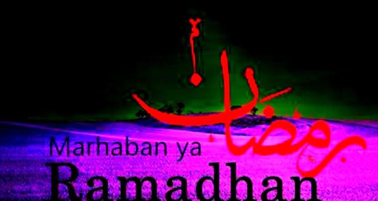 Ramadhan 2021 Sebentar Lagi, Berikut 6 Amalan menyambut Bulan Suci Itu