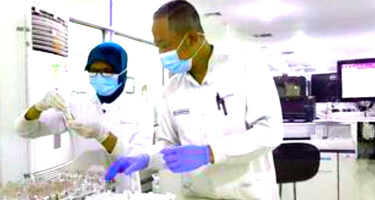 Vaksin Nusantara Anti Covid-19 Tuai Pujian dan Epidemiolog UI Meragukan