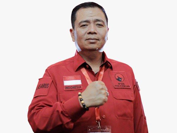 Ketua Komisi V DPR RI Kutuk Aksi Teror Bom di Makassar