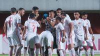 LINK Nonton Final Persib Vs Persija Hari Ini Live Streaming Indosiar, Piala Minora 2021