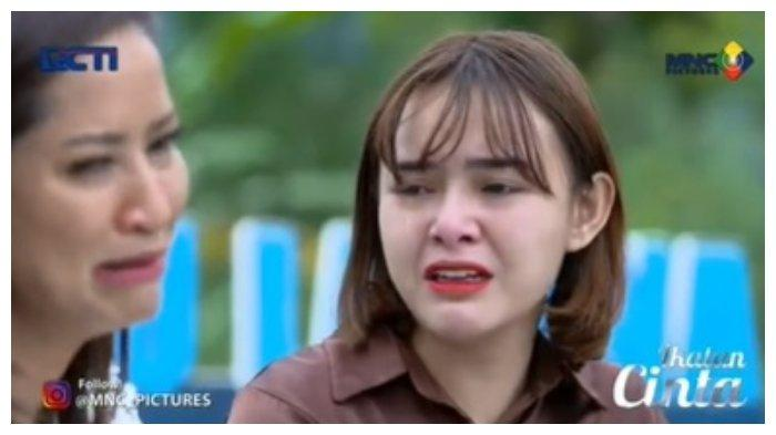 Simak Sinopsis Ikatan Cinta 4 April 2021: Streaming di Aplikasi RCTI+ atau via online