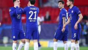 JADWAL Final Manchester City vs Chelsea Liga Champions 2021