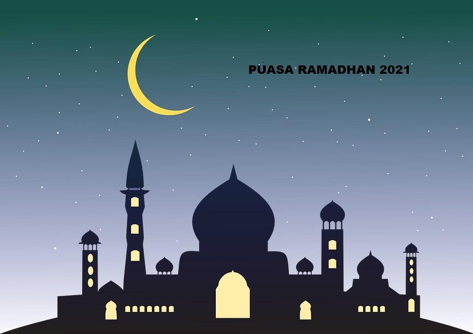 Bacaan Doa Sambut Bulan Ramadan 2021, Berikut Bacaan Zikir Ketika Lihat Hilal dan Keistimewaan Ramadan