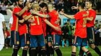 LINK Live Streaming Nonton Spanyol Vs Prancis Final UEFA Nations League 2021