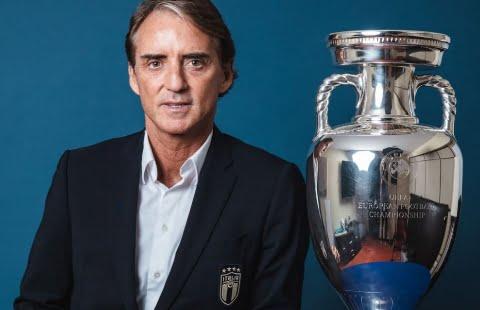 HASIL ITALIA VS INGGRIS: Italia Berhasil Juara Piala Eropa 2021
