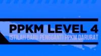 Penerapan PPKM Level 4 Kota Pontianak Berakhir, Akankah Diperpanjang