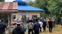 Menteri Agama Sebut Perusakan Tempat Ibadah Ahmadiyah di Kalbar Melanggar Hukum