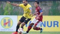 LINK Nonton dan Live Streaming Borneo FC Vs Bali United BRI Liga 1 di Indosiar