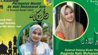 LINK Download Bingkai Twibbon Maulid Nabi Muhammad SAW 2021 Terbaru