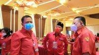 Tiga Pilar PDI Perjuangan se-Kalbar Bahas Akselerasi Penurunan Stunting