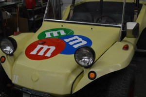 M Buggy