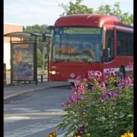 745:an bör gå via Söderby torg