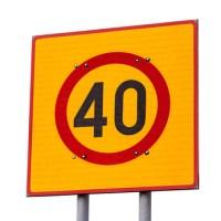 Förslag från Alliansen:  40-zon i Rönninge
