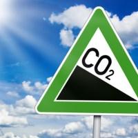 Kraftig minskning av CO2-utsläpp genom säkrare varutransporter