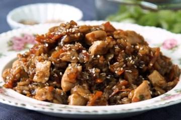 Resep-Nasi-Ayam-Teriyaki