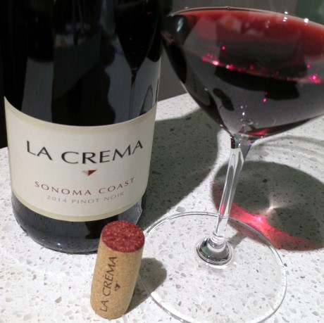 La Crema Pinot Noir