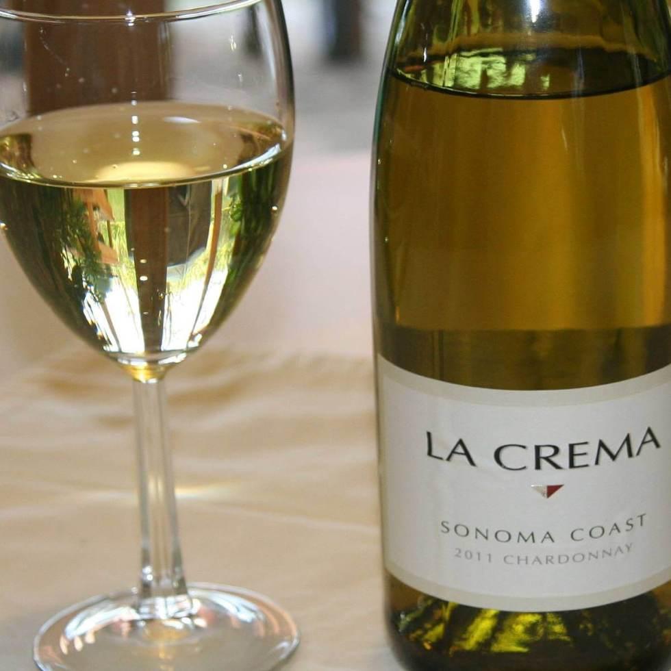 La Crema Chardonnay