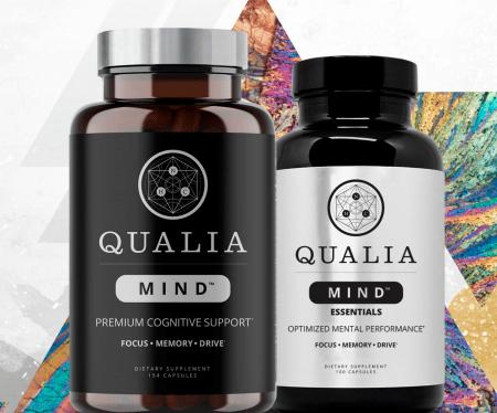 Qualia Mind and Qualia Mind Essentials