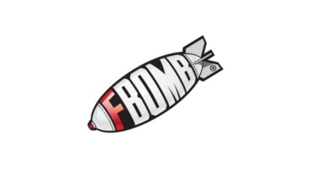 Fbomb logo