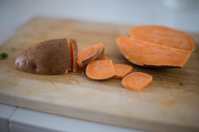 Beauregard Sweet Potato