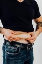 Lose Stubborn Belly Fat
