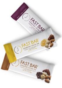 L-Nutra Fast Bar Variety