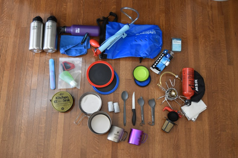 full-set-kitchenware-for-bike-tour