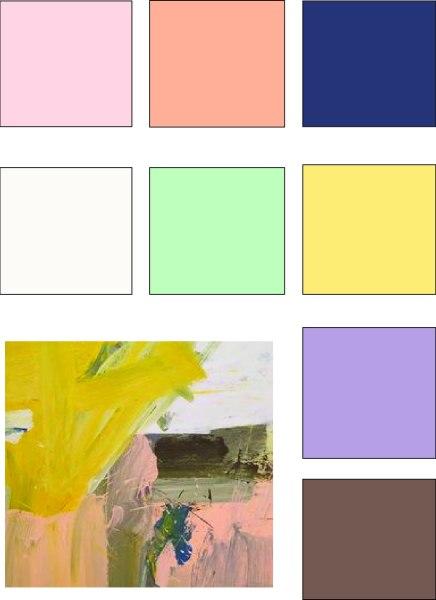 wedding-color-board