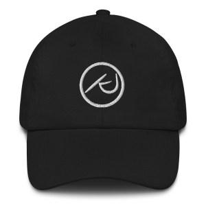 KJ Design Black Hat
