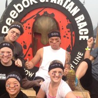 This. Is. SPARTA! Conquering the Reebok Spartan Race in Seoul