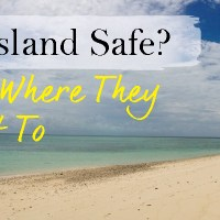Is Mabul Island Safe? Why I Went Where They Told Me Not To