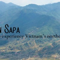 The Best Way to Go Trekking in Sapa