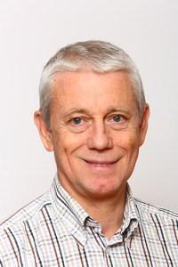 Alain Gaudrey