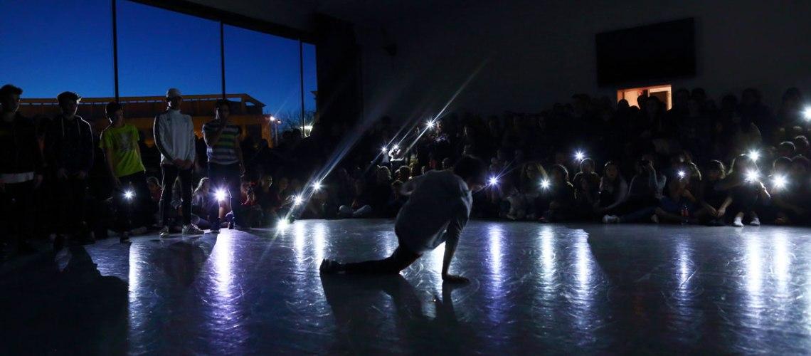 Nuit des Conservatoires