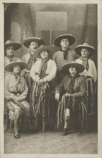 Le Ranch d'Oslon - 1922 - AMC Don Lefèvre