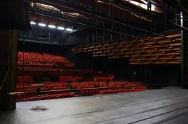 Grand espace de l'Espace des arts - Photo Le Grand Chalon / Jean-Luc Petit
