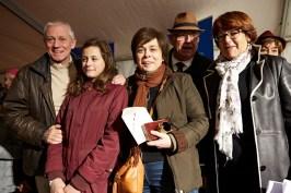 """Cécicle et la soupe """"Kid's délice"""" grande gagnante du festival des soupes 2017 de Chalon-sur-Saône"""