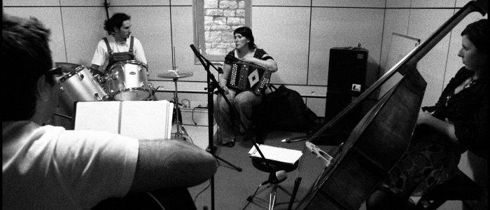 Spectacle musical Konica au réservoir