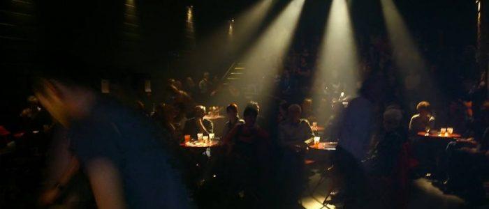 Représentation de Zick Café au Réservoir