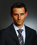 Vice président de l'innovation environnementale Landry Léonard