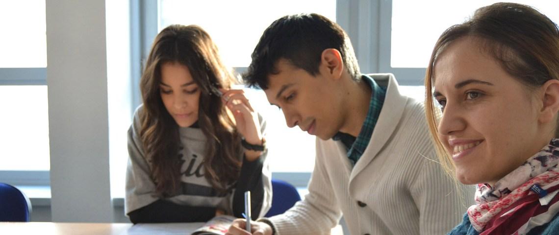 Une structure personnalisé permet a des jeunes sans emploi motivé de retrouver le chemin de l'emploi