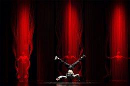 Le spectacle Break Storming à l'espace des arts de Chalon sur Saône