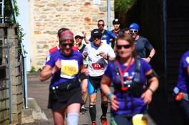 Marathon des vins de la côte chalonnaise 2019 - challenge de la convivialite