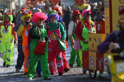 Carnaval de Chalon-sur-Saône